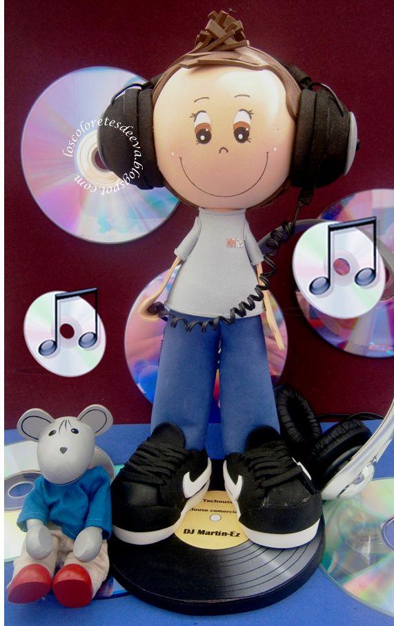 Fofucho DJ