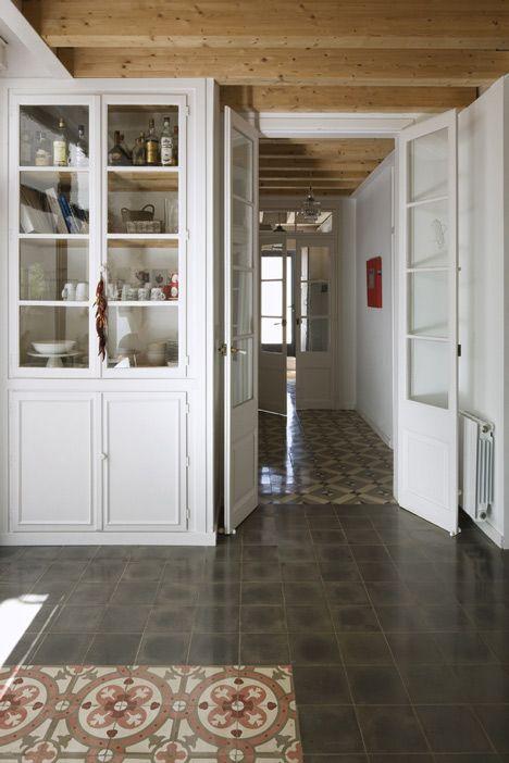 2260mm arquitectos / casa gracia, barcelona