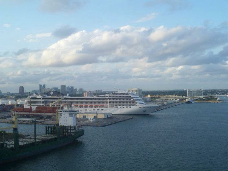 Fort Lauderdale, Florida, U.S.A