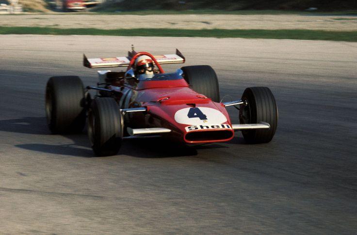 https://flic.kr/p/w4cixN   1970 - F1 - Clay Regazzoni - Ferrari (18)