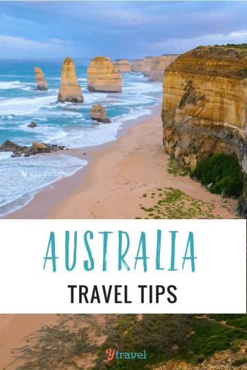 Best of Australia travel tips - get suggested itineraries and city guides plus tips on accommodation, road trips, national parks, beaches, and much more to help you travel to Australia