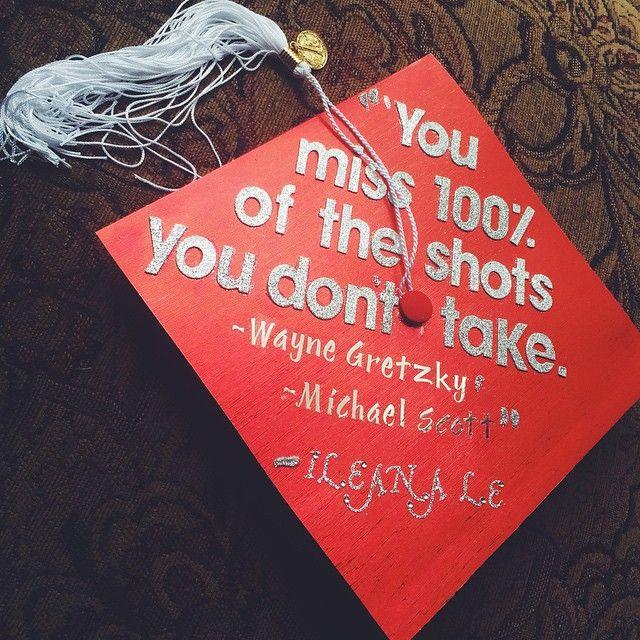 50 graduation caps that characterize creativity