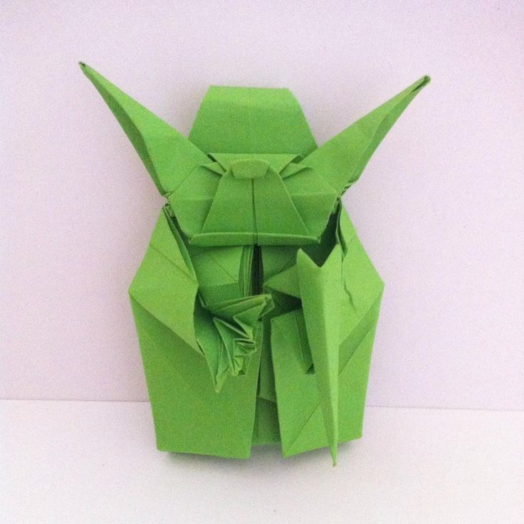 28 best images about Origami Inspired on Pinterest ... - photo#16