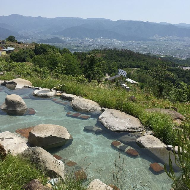 30 tattoo-friendly onsen in Japan