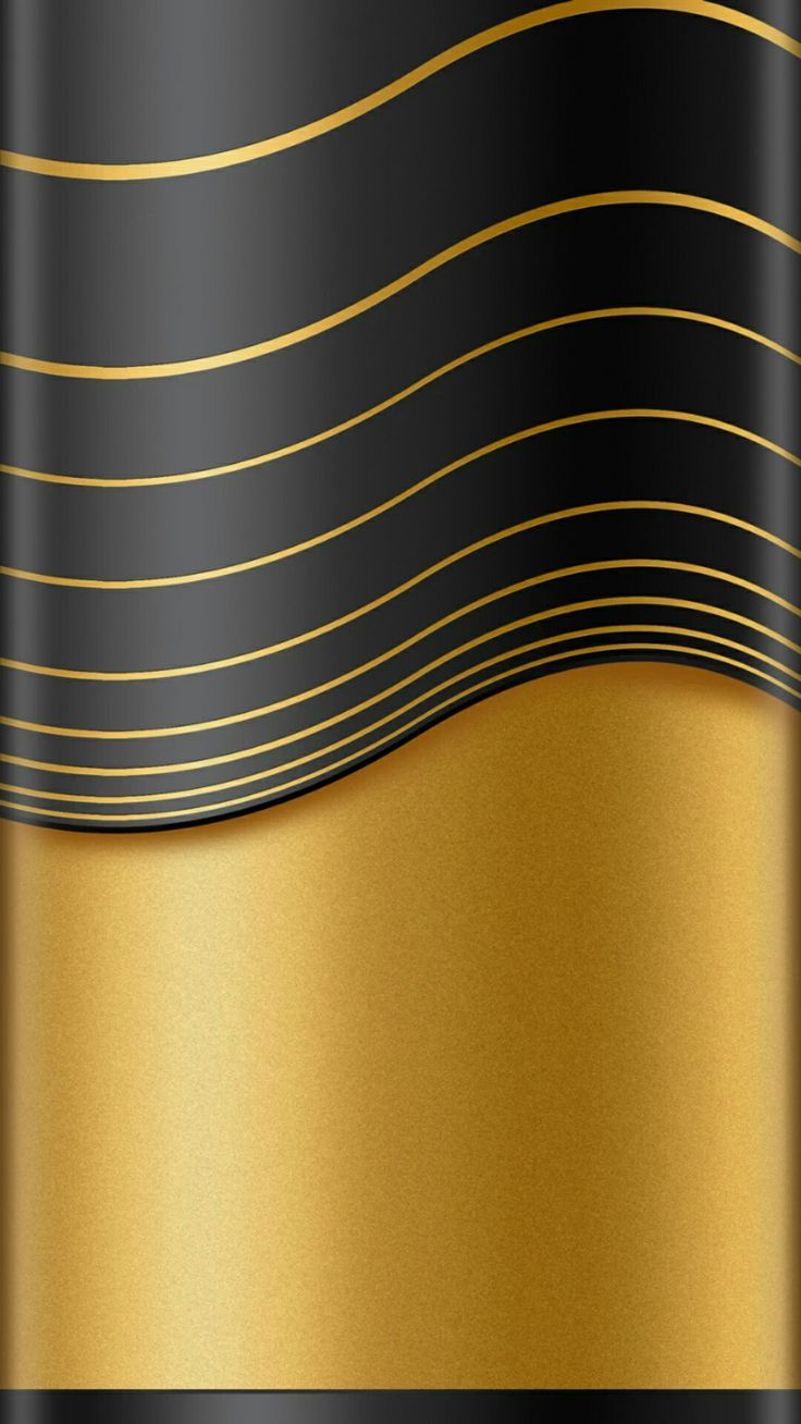 Black And Gold Wallpaper Gold Wallpapers Gold