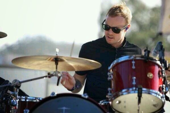 eddie fisher drummer - photo #20
