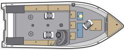 New 2013 - Polar Kraft Boats - Outlander 2010 SC