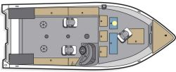 New 2013 - Polar Kraft Boats - Outlander 2010 SC