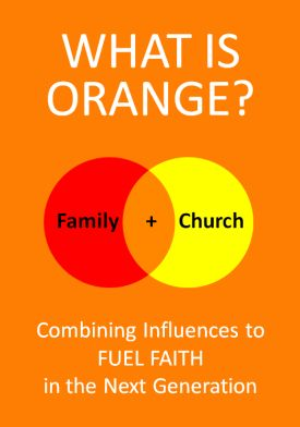 WHAT IS ORANGE? | inSpirit Church