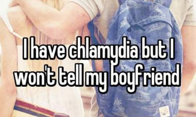 Women reveal the craziest things they have done in a relationship