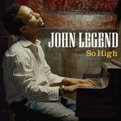 So High by John Legend – Piano Tutorial
