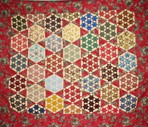 32 Best Quilt Gallery Seven Sisters My Most Favorite