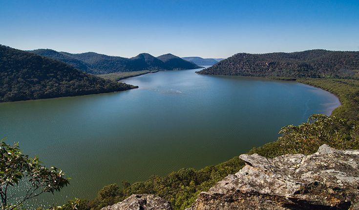 Marramarra National Park. Photo: John Spencer/NSW Government