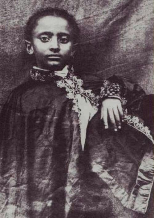 95 best Ethiopia: Kings and Queens images on Pinterest ...