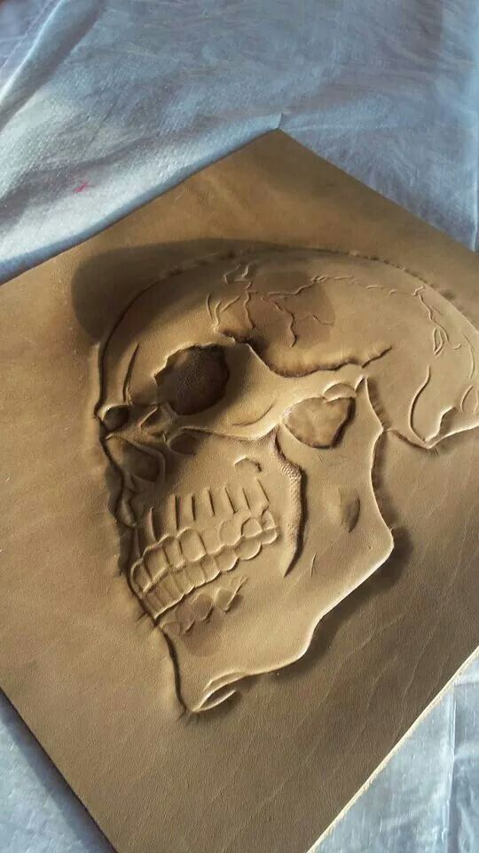 147 Best Images About Leather Tooling Patterns On