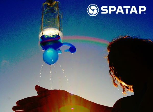 A free rainbow with every SpaTap http://spatap.com/ #spatap #iwashmyhands #GlobalHandwashingDay #mywash   #wash #handwashing #upcycling #PlasticPollution   #SaveTheOceans #Environment #OceanCleanups   #EcoFriendly #green #WaterSaving #camping #gadgets   #campshower #outdoorproduct #survival #childfriendly   #dogfriendly #watering #gardening #bottle #shower #outdoor #campingshower #solarshower
