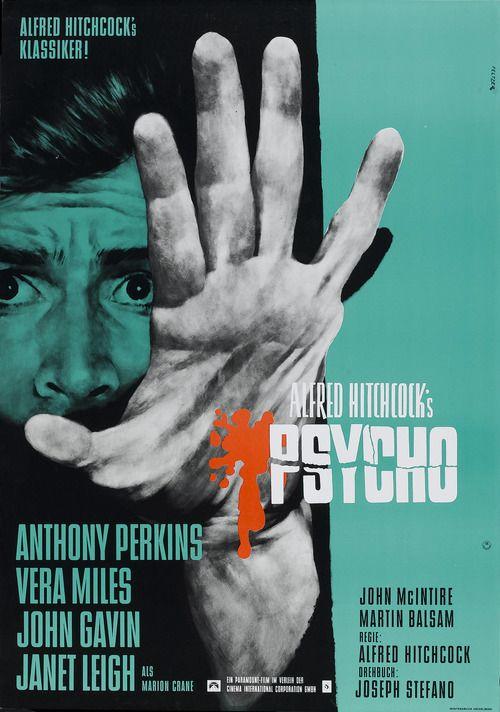 Psycho 【 FuII • Movie • Streaming