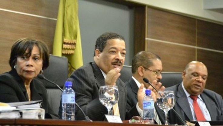 El Pleno De La JCE Se Reúne Para Conocer Resoluciones Y Reglamento Electoral