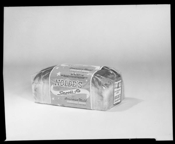 nolde's breadRichmond History, Families History, Area History
