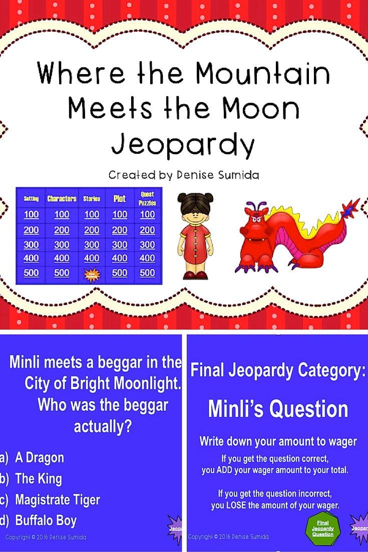 Moon in fiction