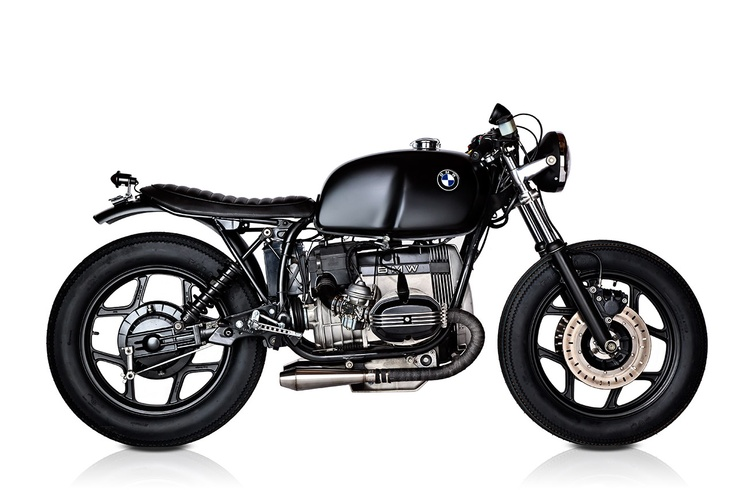 bmw r80 bratstyle custom vintage motorcycle dimecitycycles customers 39 build www. Black Bedroom Furniture Sets. Home Design Ideas