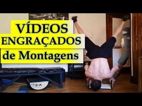 Videos Engraçados - Videos Engraçados 2016 pra Morrer de Rir pt. 1 - COM...