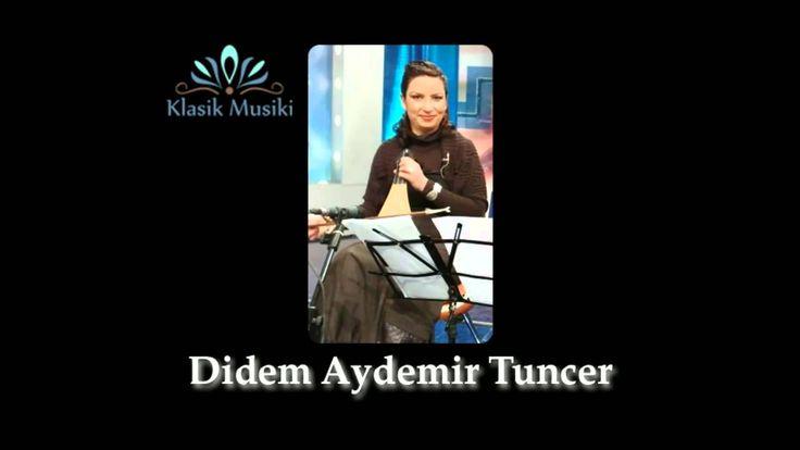 Didem Aydemir Tuncer / Saba Kemençe Taksimi