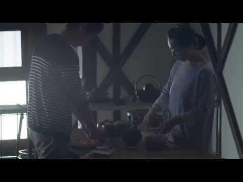 真澄 純米あらばしり CM 「WELCOME!」篇 - YouTube