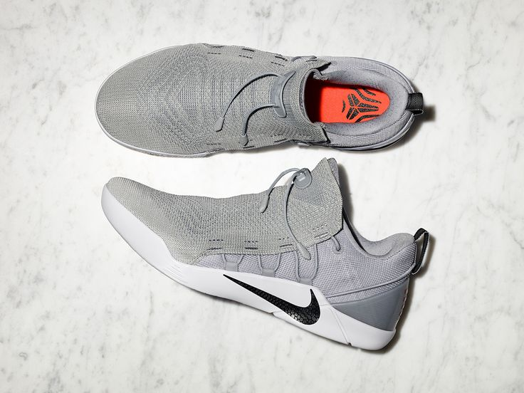 Nike KOBE A.D. NXT Features Innovative Lacing System - EU Kicks: Sneaker Magazine