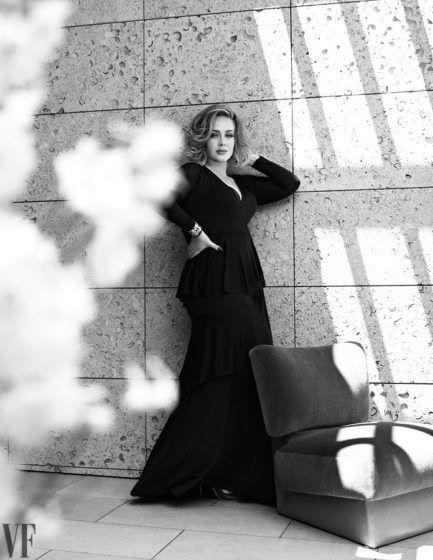Adele #vanityfair #magzine #queen #adele #21 #hello #someonelikeyou