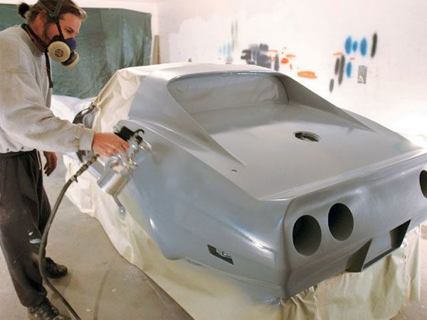 Why Bodywork And Painting Costs So Much Paint Repair Automotive Paint Auto Body