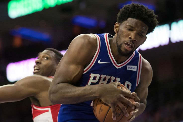 Sixers vs. Pistons: Start Time and Game Info