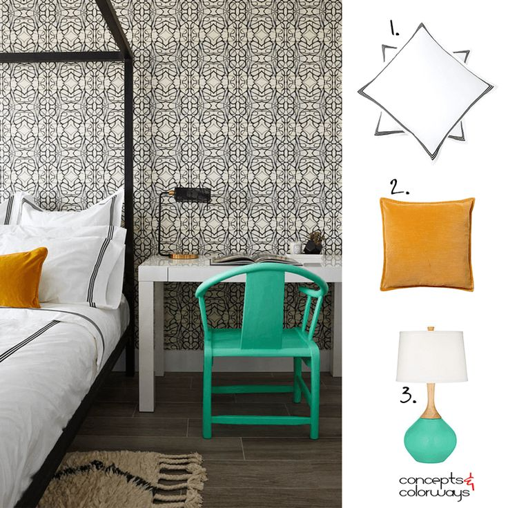 Mint Green Black And White Bedroom Contemporary Bedroom Wall Decor Artwork For Bedroom Wall Bedroom Decorating Ideas With Tufted Headboard: Best 25+ Burnt Orange Bedroom Ideas On Pinterest