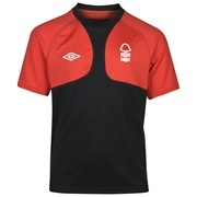 Forest T-shirt £15