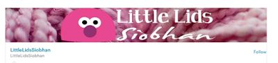 Little Lids Siobhan: Etsy Trial
