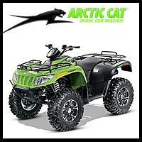 Arctic Cat Green River Wy