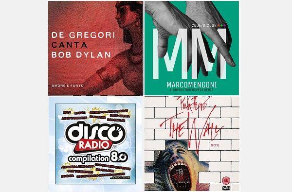 La classifica degli album più venduti in formato fisico e digitale della settimana dal...