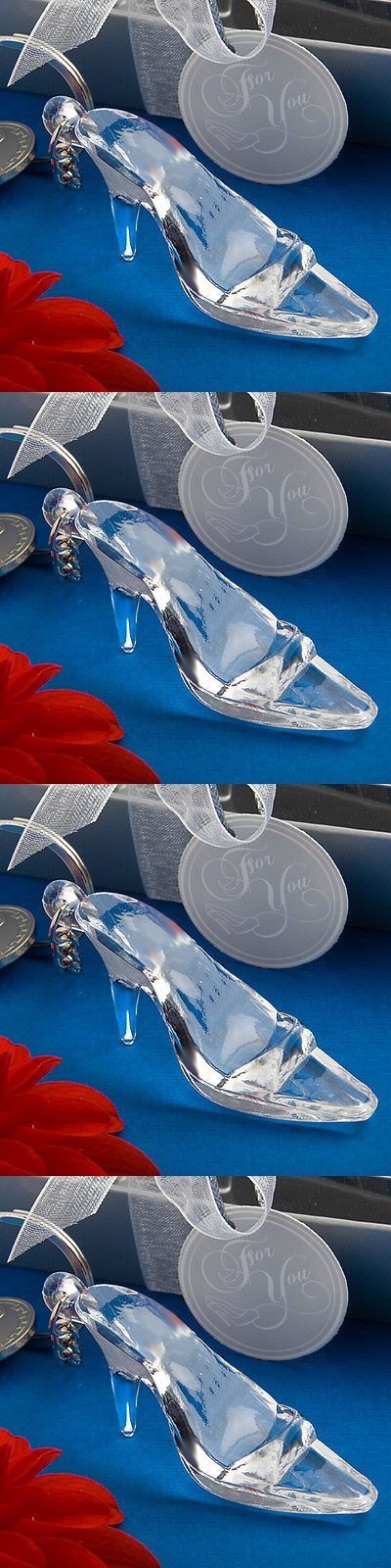 Favors and Party Bag Fillers 26385: 100 Cinderella Shoe Key Chain Bridal Shower Wedding Favor Sweet Sixteen Bulk Lot -> BUY IT NOW ONLY: $118.89 on eBay!