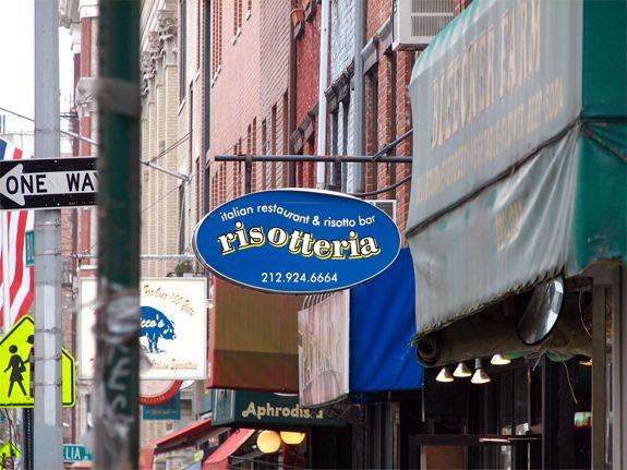 Gluten Free Restaurants in New York City • Elana's Pantry