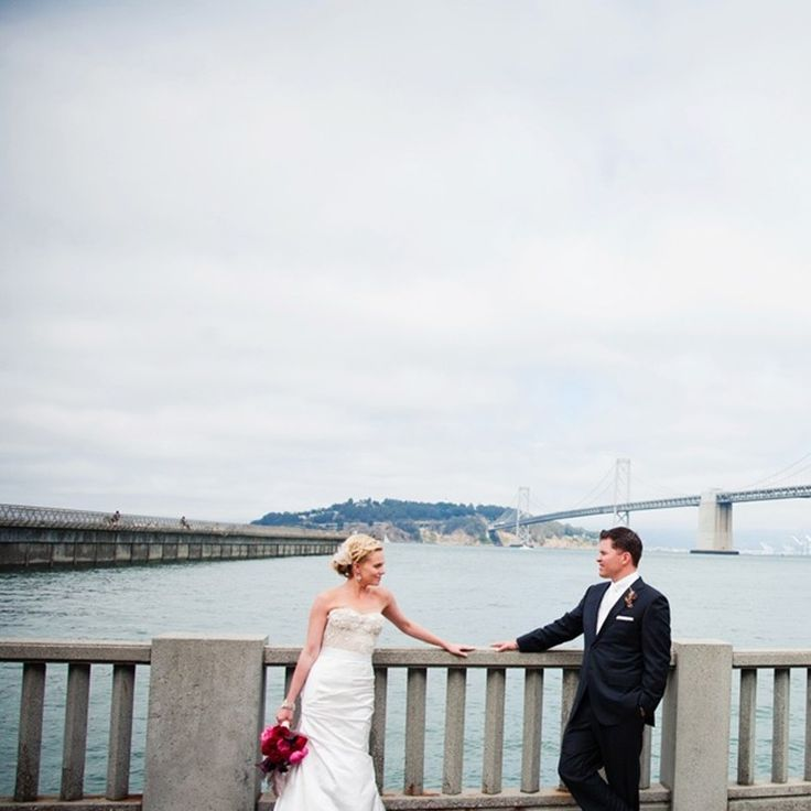 126 best Real Bay Area Weddings images on Pinterest | Bay area ...