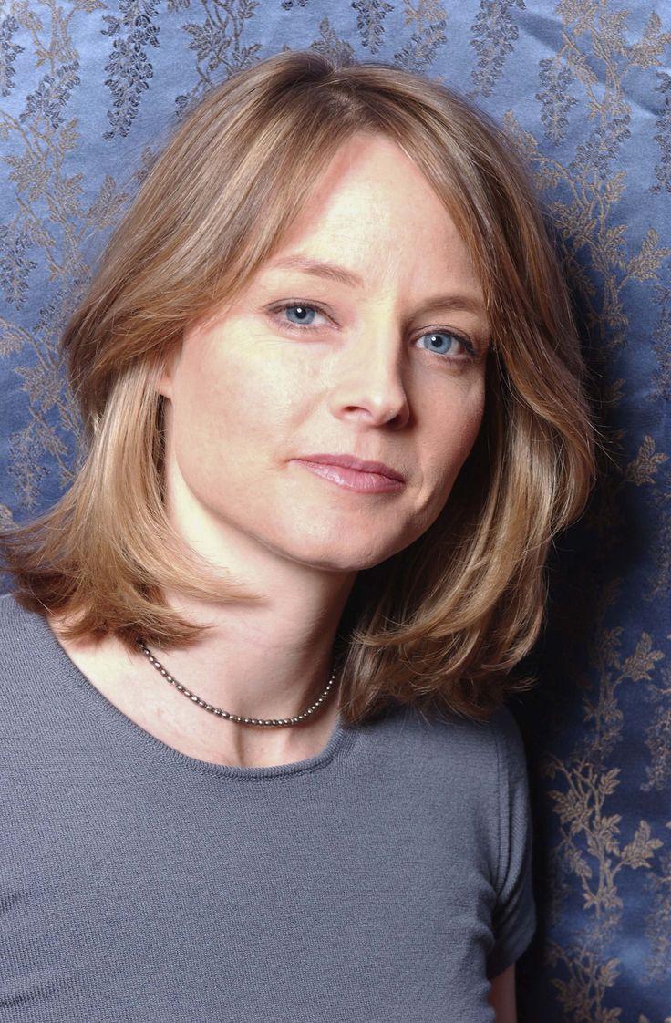 Jodie Foster, por Bradley Patrick, 2005