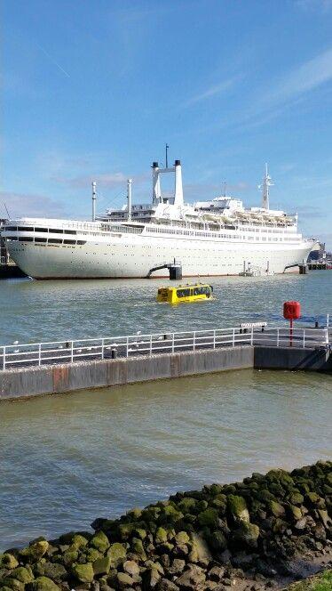 SS Rotterdam - waterbus