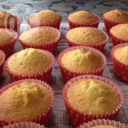 Light and spongy vanilla cupcakes @ allrecipes.co.uk