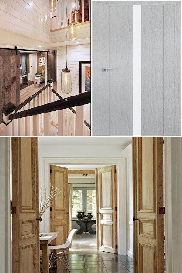 6 Panel Interior Doors Solid Hardwood Internal Doors Solid Core Exterior Door Wooden Doors Wood Doors Interior Doors