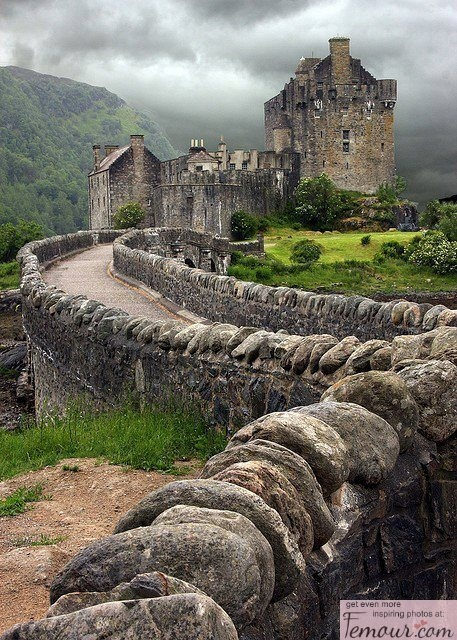Amazing, Beautiful Scotland