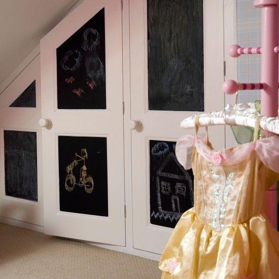Pastel nursery decor | Country children's room design ideas | Decorating | housetohome.co.uk
