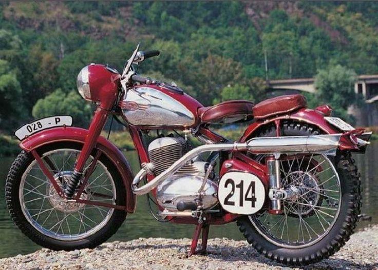1948 Jawa 350
