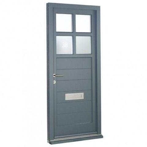 homely idea personalized door knocker. contemporary external doors grey  Google Search 40 best Doors images on Pinterest Door entry Front and