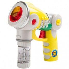 pustefix bellenblaas-pistool 4869640 | ilovespeelgoed.nl