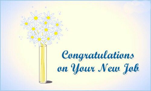 Congratulations Quotes New Job Position: 29 Best Congrats! Images On Pinterest